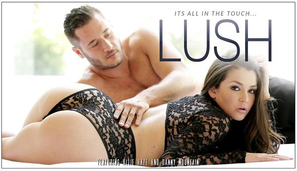EroticaX porn scene Lush