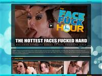 The Face Fuck Hour