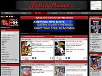 Fetish Movies