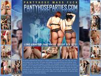 Pantyhose Parties