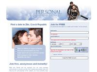 Personal Date Finder