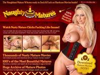 Naughty Matures