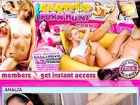Amateur Porn Hunt