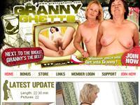 Granny Ghetto