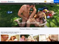 Naughty Country Girls