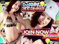 Sweet Annabella