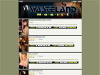 Wasteland Mobile