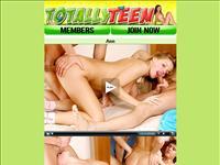 Totally Teen Mobile Porn