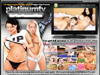 XXX Platinum TV