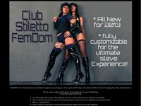 Club Stiletto