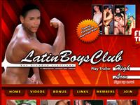Latin Boys Club