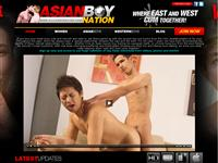 Asian Boy Nation